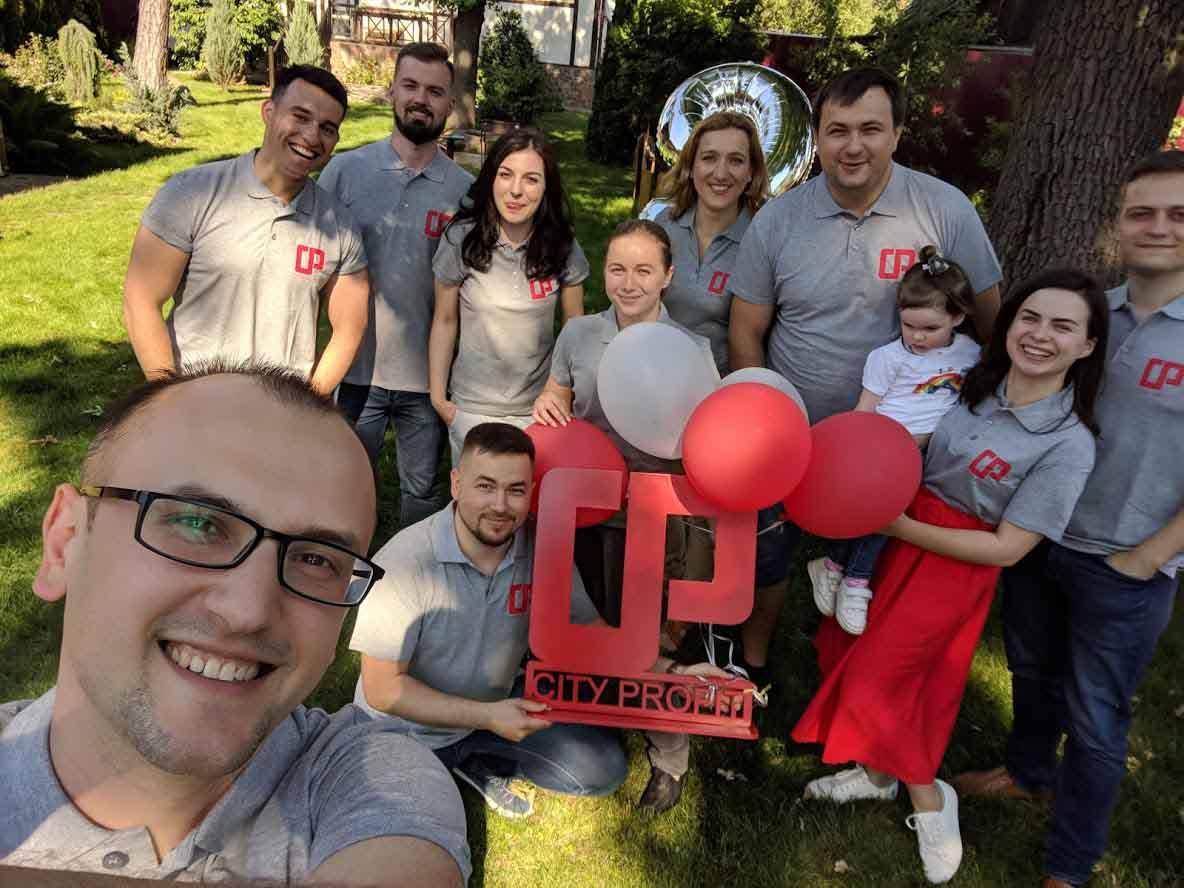 Google продвижение, seo продвижение сайта цена, Киев, Украина cityprofit