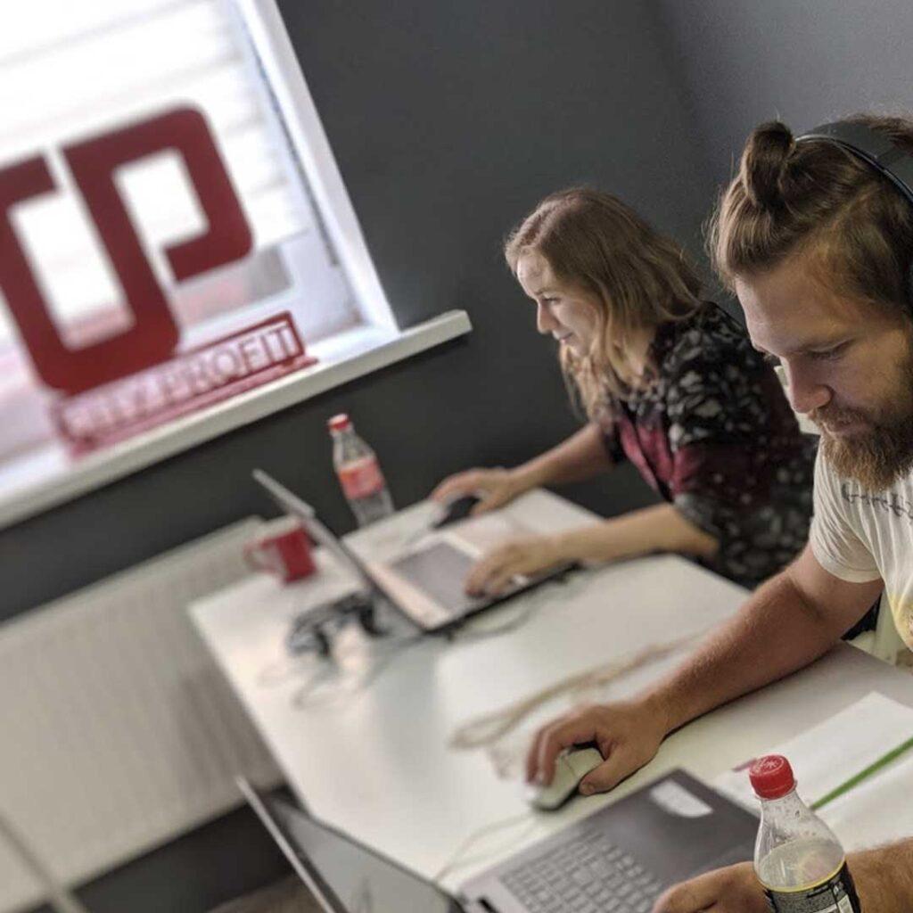 Создание Системы Продаж под Ключ от cityprofit.com.ua